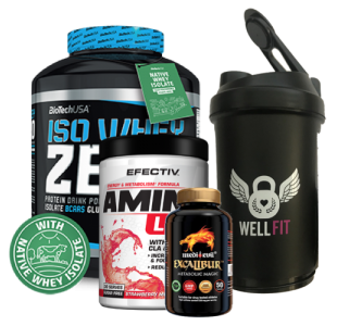 Well Fit Weight Loss Super Saver Bundle