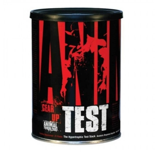 Animal Test Pro-Testosterone Supplement- 21 Packs