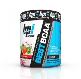 BPI Sports Best BCAA™ Powder - 300g