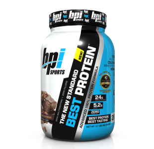 BPI Sports Best Protein™ Powder - 986g