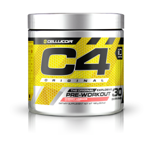 Cellucor C4 Original Pre-Workout - 180g