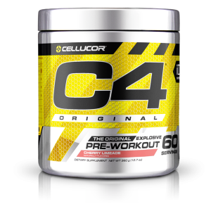 Cellucor C4 Original Pre-Workout - 60 Servings