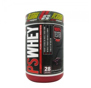 ProSupps PS Whey Protein Shake Powder - 924g