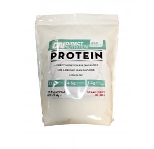 Direct Nutrition Protein Powder - 4kg