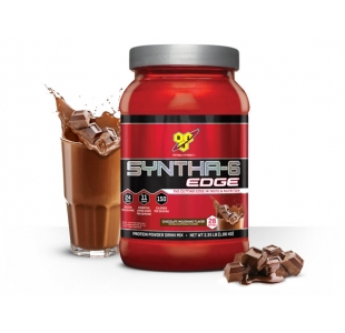 BSN Syntha-6 Edge Protein Powder Matrix - 1.78kg