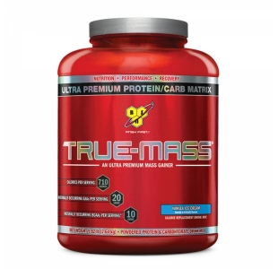 BSN True Mass Ultra Premium Gainer - 2.6kg