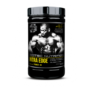 Scitec Nutrition Intra Edge Intra Workout & Pump Formula - 720g