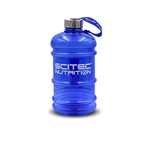 Scitec Nutrition Blue Water Jug - 2200ml