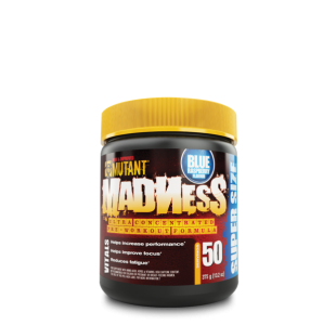 Mutant Madness Extreme Pre-Workout - 275g