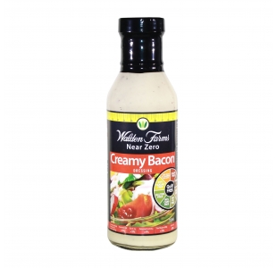 Walden Farms Near Zero Calorie Free Fat Free Salad Dressings - 355ml