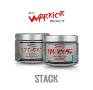 Warrior Project LFT-SHT and Varicose Bundle